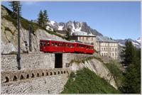 Montenvers Railway